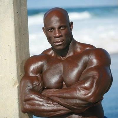 Worldwide Bodybuilders: Iranian superman Ali Asghar Kaboli