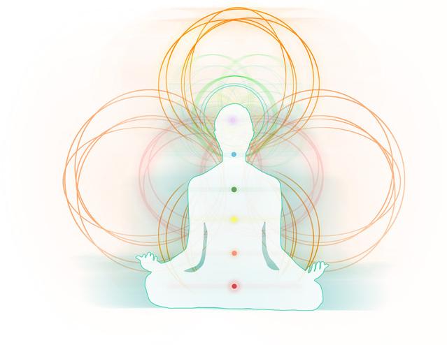 La estructura energética del cuerpo, sus principios, equilibrios y desequilibrios.