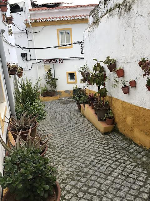 Rua das Beatas, Elvas