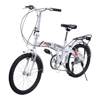 Giantex 20 Folding Bike, cheap bike, cheap folding bike