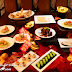 Chinese New Year 2019 Buffet Dinner At Impiana KLCC Hotel Kuala Lumpur