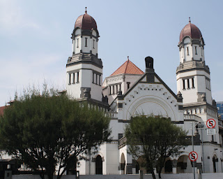 Objek Wisata Di Kabupaten Semarang Yang Wajib Dikunjungi