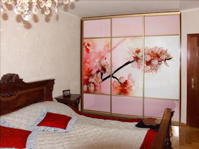 modern bedroom wardrobe design ideas 2019