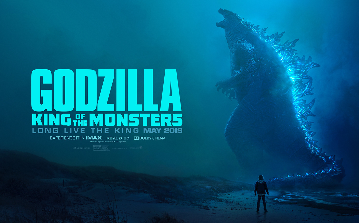 So the Godzilla 2 director wants to fix the biggest problem of MonsterVerse