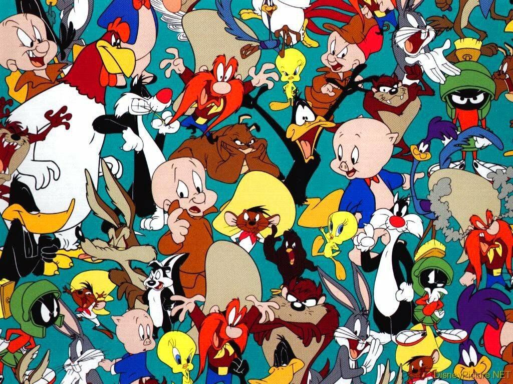 Kumpulan Gambar Looney Tunes Gambar Lucu Terbaru Cartoon
