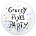 Invitation à la Granny Pixel Party !