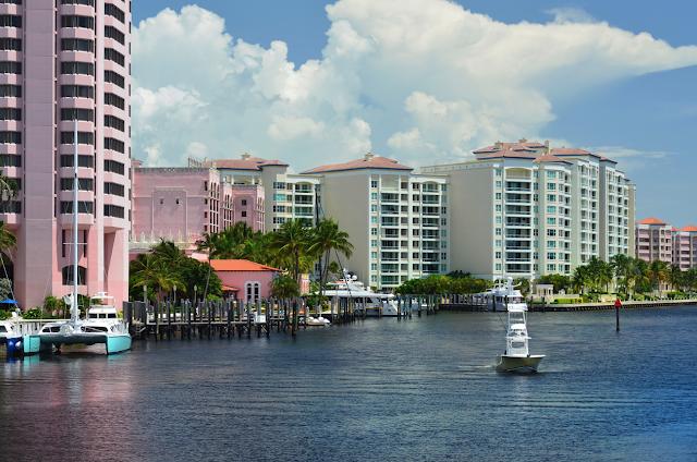 Best Beach Towns on Florida's East Coast