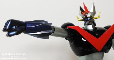 Dynamic Classics Soul of Chogokin Great Mazinger GX-73