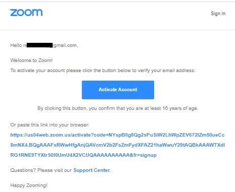 Cara Memakai Zoom, Download dan Instal Sampai Siap digunakan di Laptop