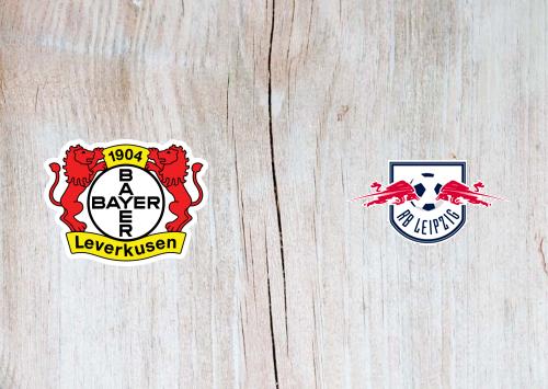 Bayer Leverkusen vs RB Leipzig -Highlights 5 October 2019