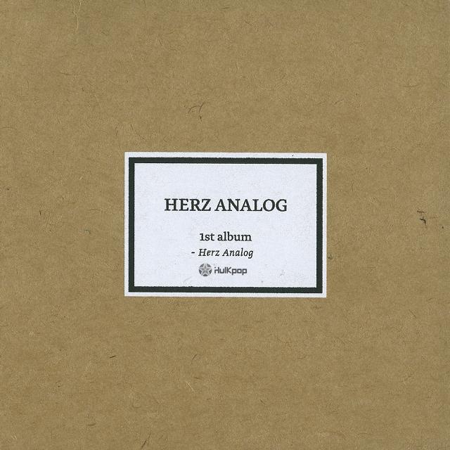 Herz Analog – Herz Analog