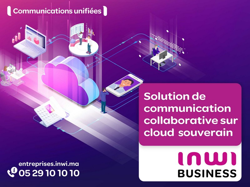 communications unifiees inwi business