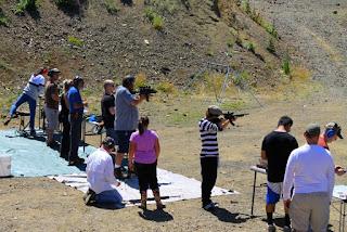Group Shooting
