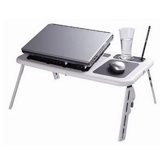 jual barang unik murah surabaya, grosir barang unik china di surabaya, harga barang unik surabaya, jual meja lipat laptop murah, jual meja portable