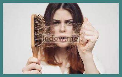 obat rambut rontok, obat alami rambut rontok, atasi rambut rontok, rambut rontok, mencegah rambut rontok