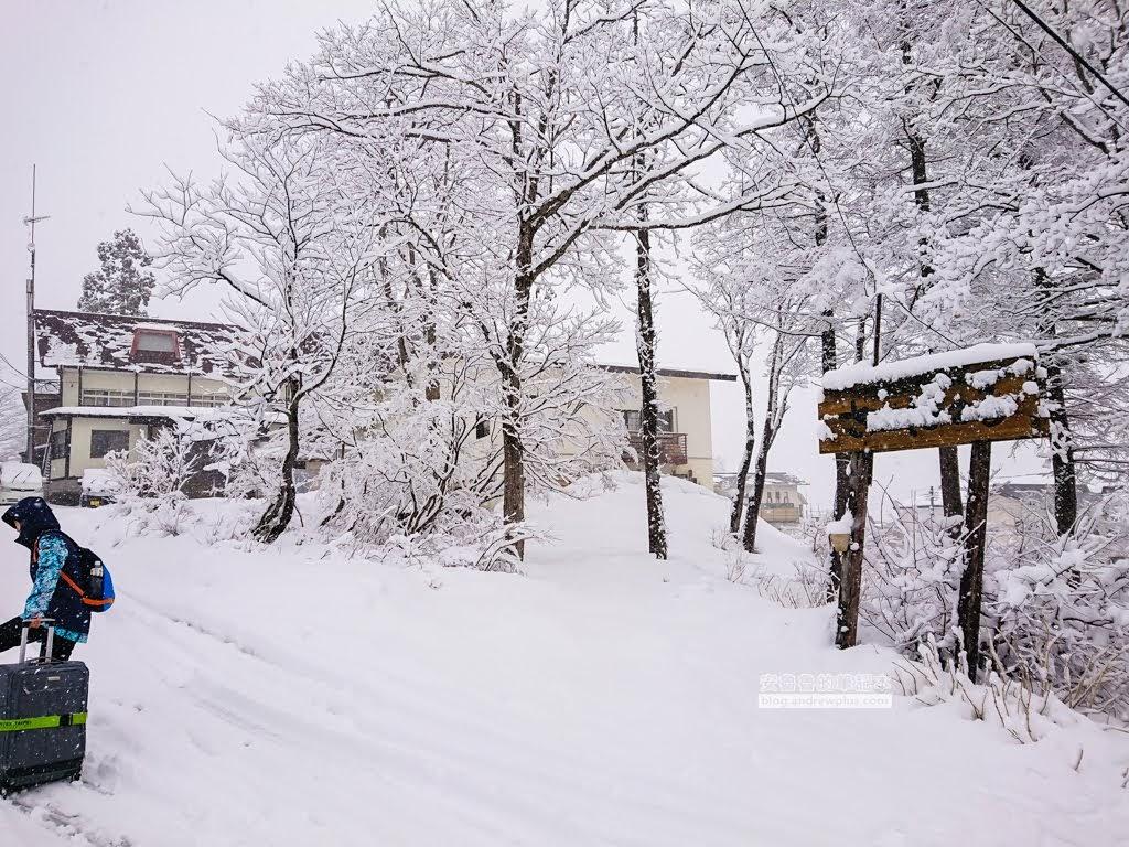 赤倉溫泉飯店旅館住宿推薦,妙高滑雪住宿推薦,赤倉溫泉滑雪度假