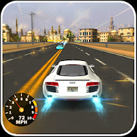 City Racing 2018 3D Apk Game for Android Phones and Tablets
