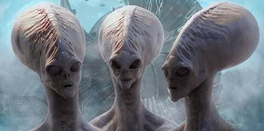 Io e l'altro... l'Alieno: convegno UFO di Apollosa Benevento