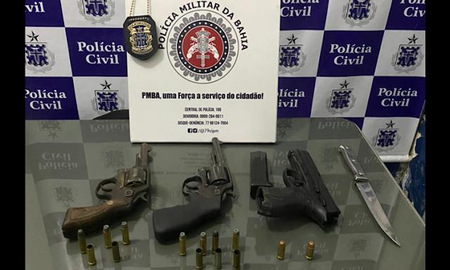 Três ciganos suspeitos de matar dois PMs em Conquista morrem em Anagé