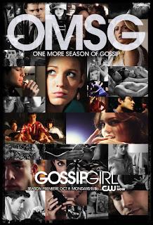 Download Gossip Girl 6ª Temporada