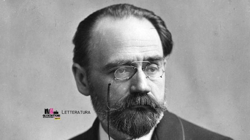 Il realismo epico di Emile Zola