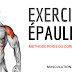 EXERCICES MUSCULATION DELTOIDES
