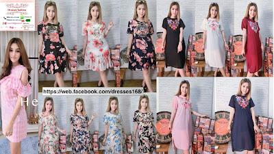 Dresses Fashion ร้านเดรสแฟชั่น ร้านขายส่งเสื้อผ้าแฟชั่น เดรสแฟชั่น เสื้อผ้าชุดทำงาน เสื้อผ้าสวย ราคาถูก ขายส่งเสื้อผ้าออนไลน์ เสื้อผ้าพร้อมส่ง แบบเยอะมาก สินค้าหลากหลาย อาทิเช่น เสื้อผ้าแฟชั่น เสื้อยืด ชุดทำงาน ชุดเดรสสวยๆ ชุดแฟชั่น กระโปรงแฟชั่น กางเกงแฟชั่น ทุกแบบทุกสไตล์ จำหน่ายเสื้อผ้าราคาถูกส่งตรงจากโรงงาน ขายส่งเสื้อผ้าแฟชั่นประตูน้ำ จุดเด่นของร้านเดรสแฟชั่นคือเป็นร้านเสื้อผ้าออนไลน์ที่มีเสื้อผ้าพร้อมส่งทุกตัว อัพเดทเสื้อผ้าแฟชั่นทุกวัน จัดส่งทุกวัน รับประกันคุ