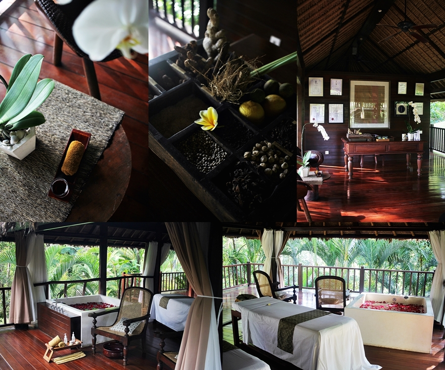 kayumanis ubud spa wellness massage indonesia