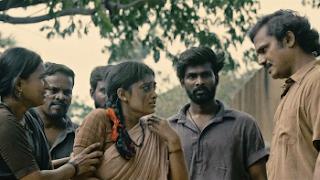 Download Asuran (2019) Dual Audio {Hindi+Tamil} 500MB HDRip 480p || Moviesbaba 2
