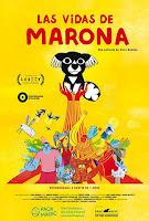 Cartelera española 13 de Marzo de 2020: 'Las vidas de Marona'
