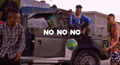 VIDEO Country Boy - No No No mp4 download