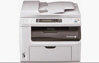 Fuji Xerox CM215FW Driver Download