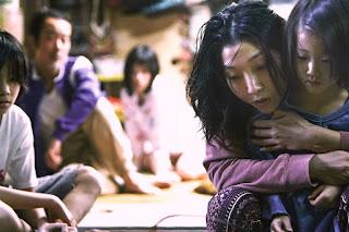 Un asunto de familia (Manbiki kazoku, Kore-eda Hirozaku, Japón, 2018)