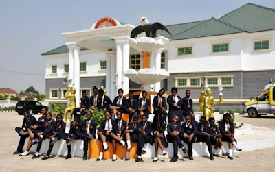 Forgery: Whiteplain British School Exposes Take Over Plot By First Bank