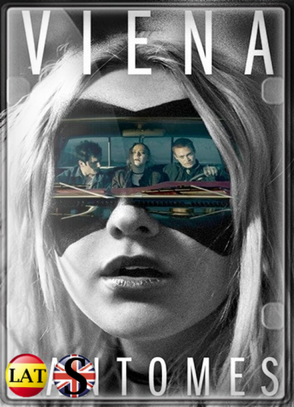 Viena and the Fantomes (2020) WEB-DL 720P LATINO/INGLES