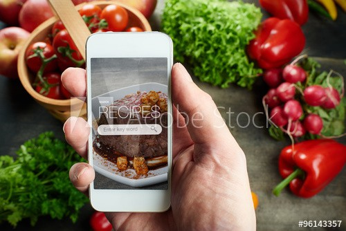 9 Best Cooking Apps
