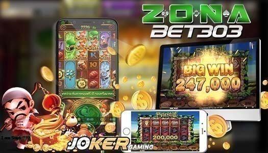 Agen Joker123 Penyedia Game Slot Joker Gaming Terlengkap