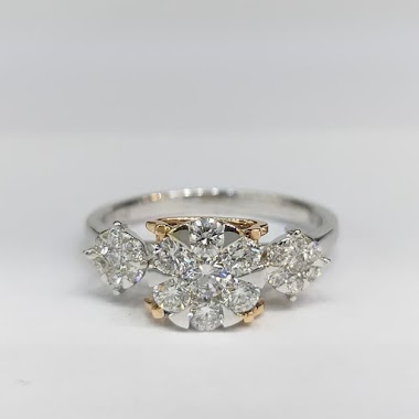 Tips Membeli Cincin Nikah Berlian