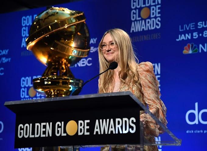 Globo de Ouro muda regras de elegibilidade por causa do coronavírus