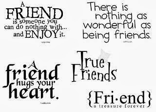 Quotes About Friends (Move On Quotes) 0040 2