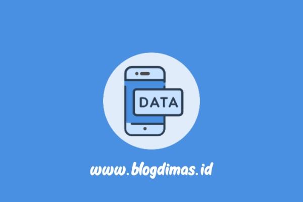 Cara Menggunakan Kuota Lokal Telkomsel