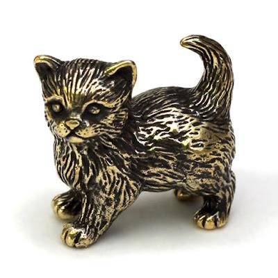 фигурки котов авторская работа котики фигурки подарок интернет магазин