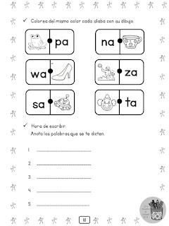 método de los 20 días cuadernillo pdf