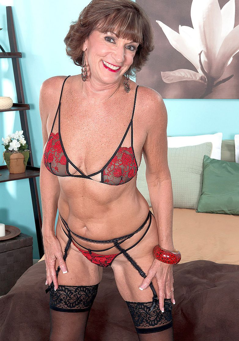 Hot Older Mature 66