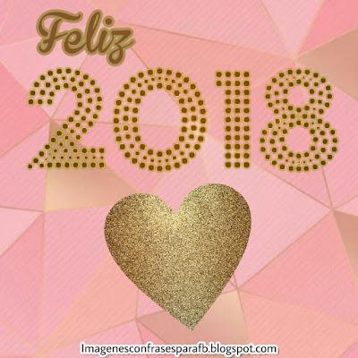 Feliz 2018 para Todos