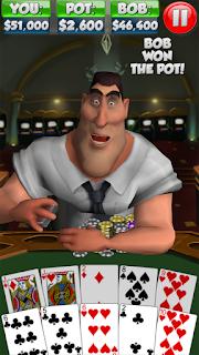 Poker With Bob screenshot 4