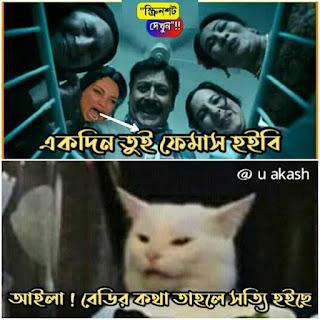 bangla troll picture
