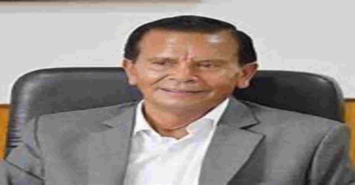 Previous Meghalaya Assembly deputy speaker HS Shylla dies.
