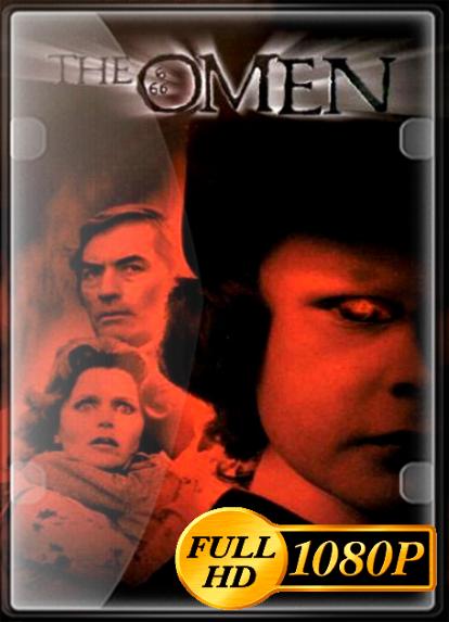 La Profecía (1976) FULL HD 1080P LATINO/INGLES
