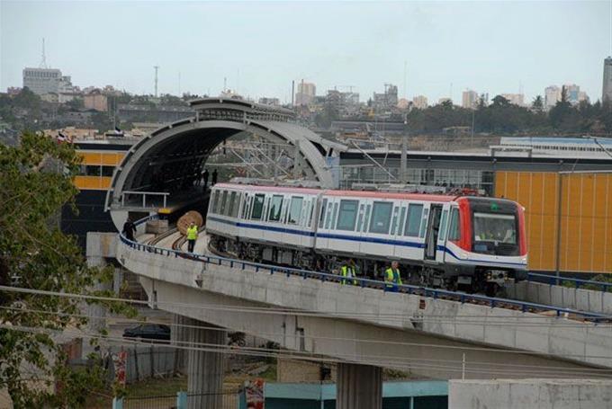 Rutas urbanas se convertirán en corredores expresos con carriles exclusivos